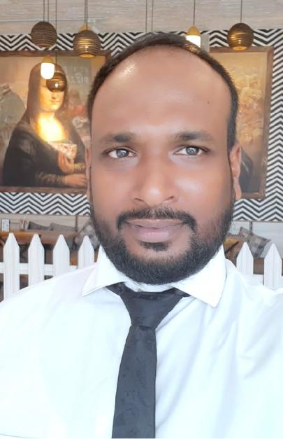 Pushpakanth Rajalingam