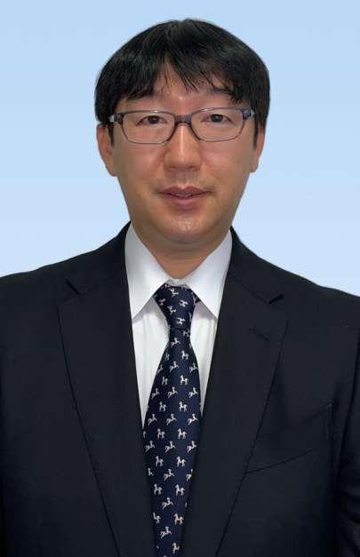 Taro Inoue